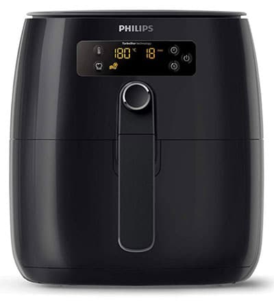 Philips HD9642/20 Airfryer