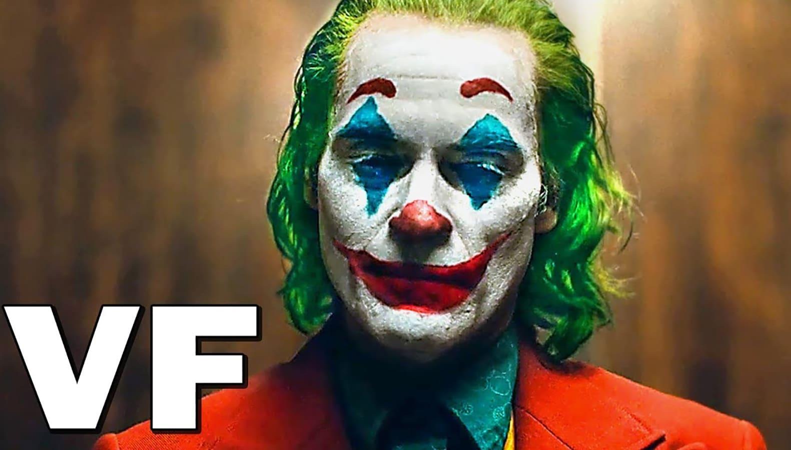 le Joker le film