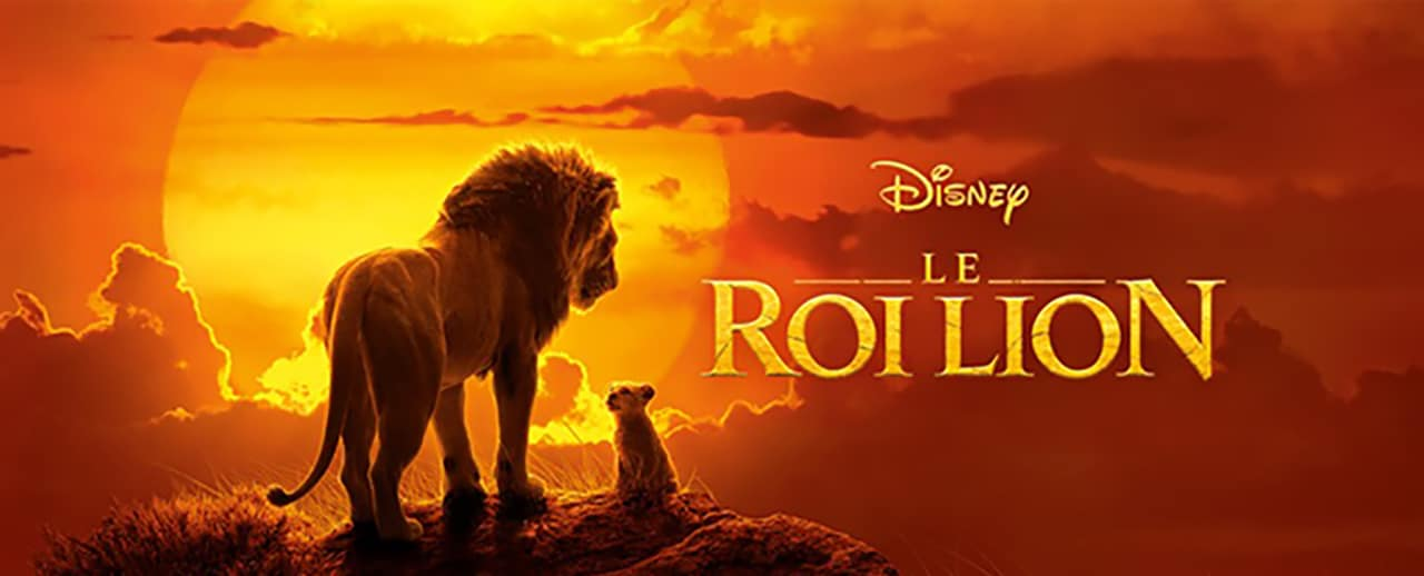 Le roi lion le film 2019