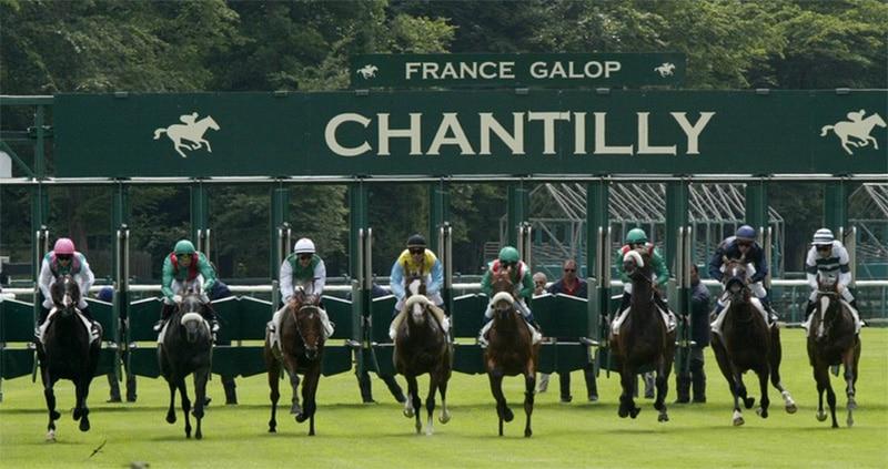 Resultat Quinté Chantilly 31 octobre 2020 prix de la vierge de lorette