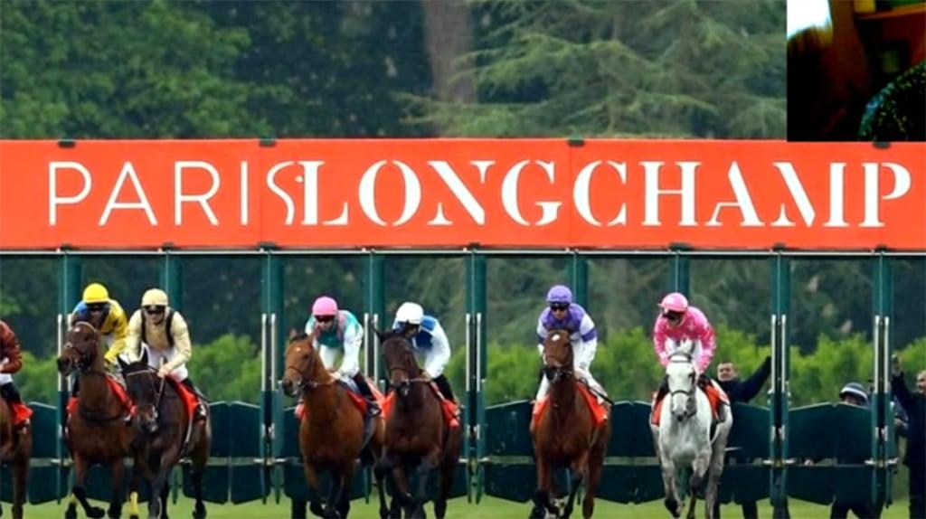 Resultat Quinté Paris Longchamp 29 octobre 2020