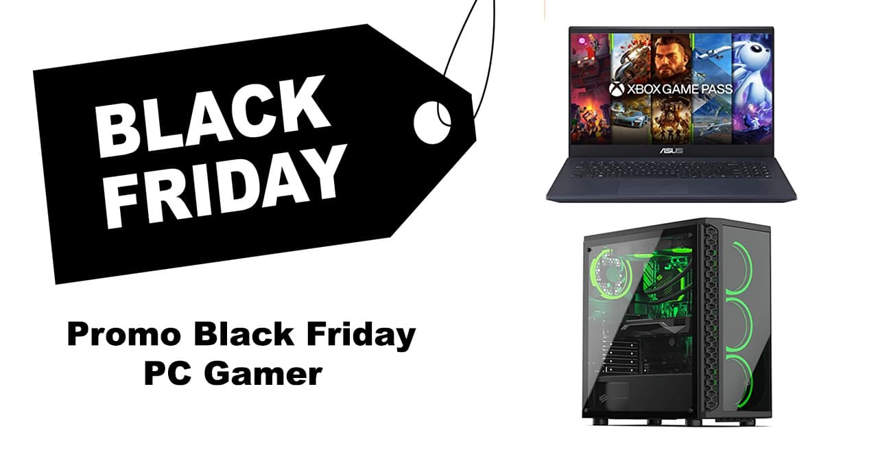 Black Friday PC Gamer