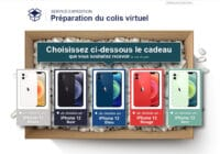 Gagner iphone 12