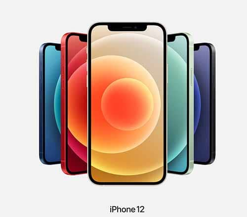 iphone 12 gagner