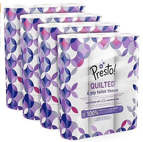 Papier Toilette Promo