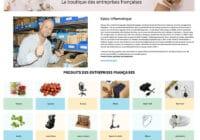Promotion boutique Française Amazon