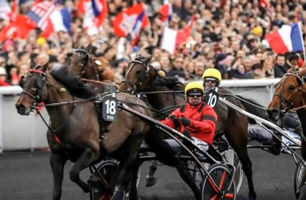 Resultat Quinté Vincennes 26 Novembre 2020 Prix de Picardie