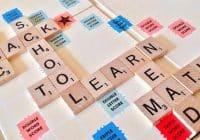Les mots avec plus de point au Scrabble