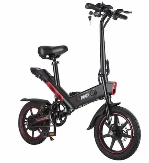 Vélo électrique DOHIKER Y1