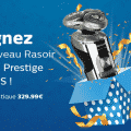Rasoir S9000 Prestige de PHILIPS