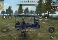 Telecharger free fire pc