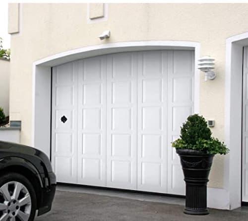 Porte garage Breda