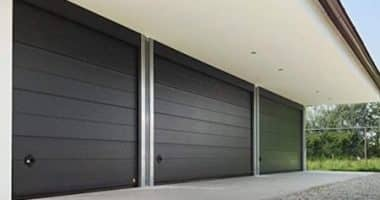 Porte de garage Sirio Breda