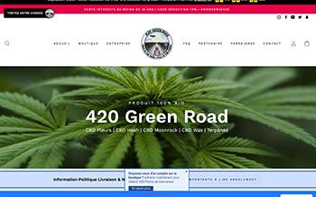 420greenroad.com