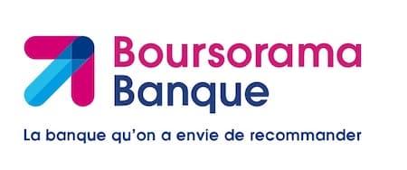 banque en ligne Boursorama bonus de 80€