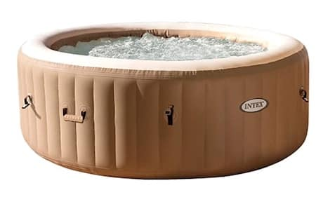 Spa Gonflable intex PureSpa 28404