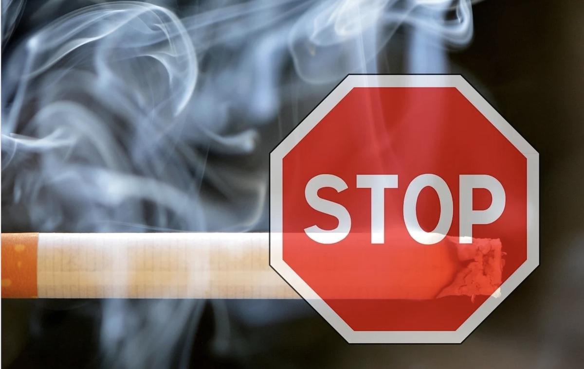 Arreter de fumer