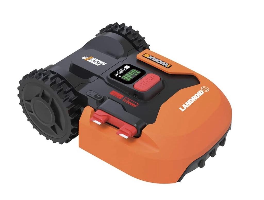 Robot Tondeuse sans fil WORX WR130E