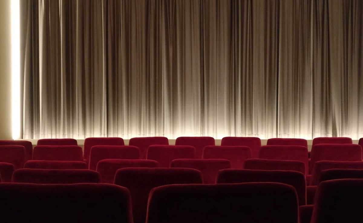 cinema Paris jauge 49 personnes