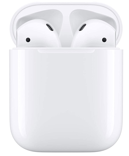 Promo airpods 2