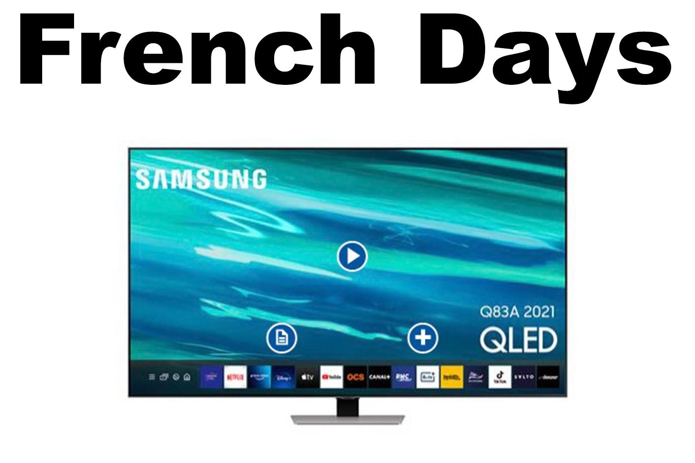 French Days TV 4K