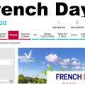 French Days Voyage