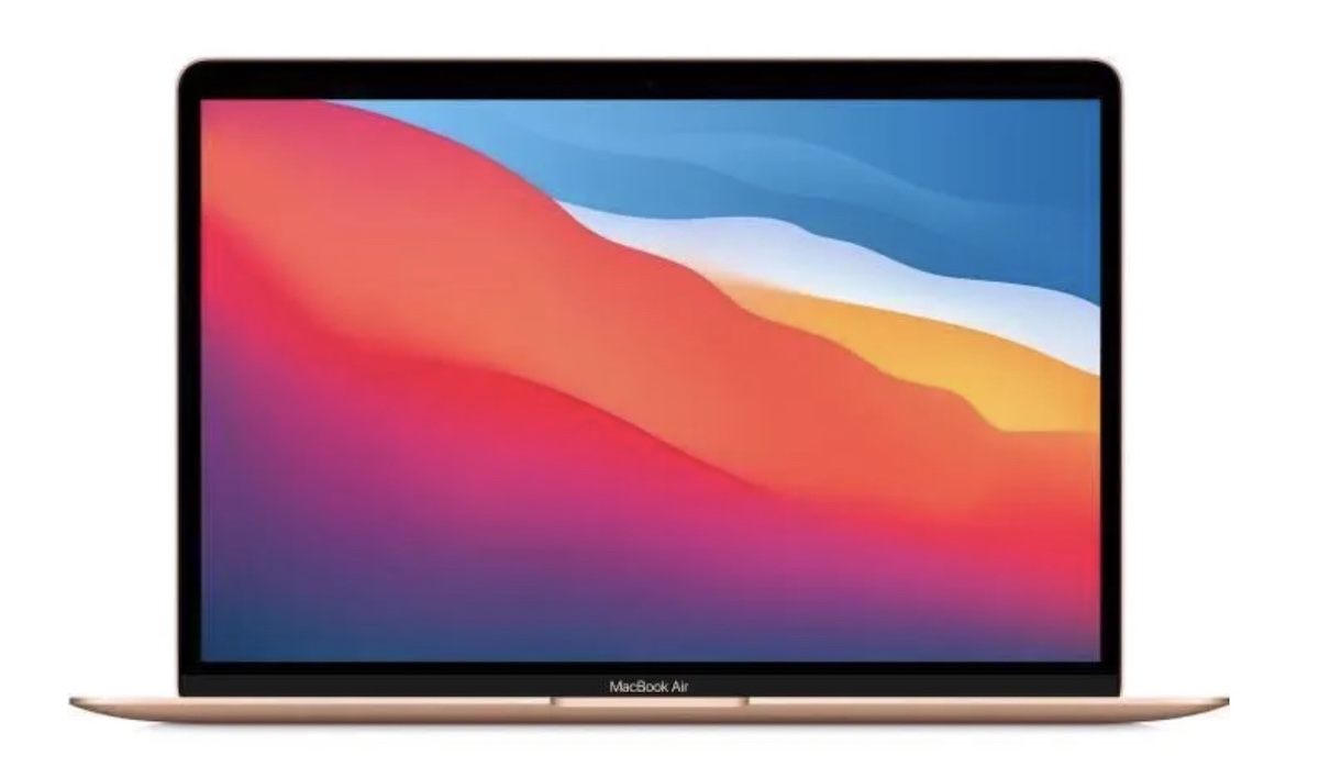 Macbook Air M1 Promo