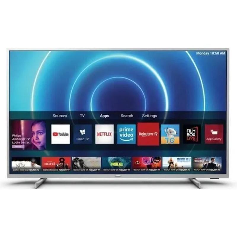 Promo TV 4K Philips 70PUS7555