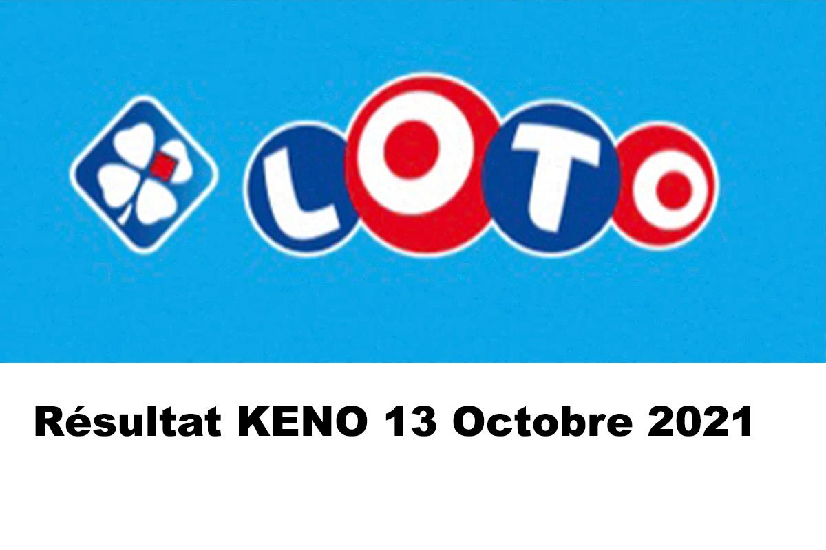 Resultat LOTO 13 Octobre 2021 codes loto gagnant et joker+