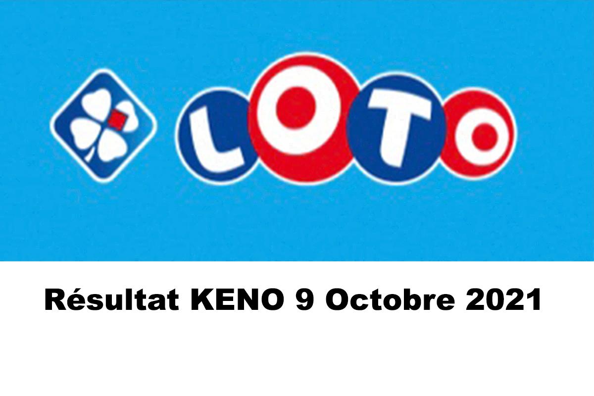 Resultat LOTO 9 Octobre 2021 codes loto gagnant et joker+