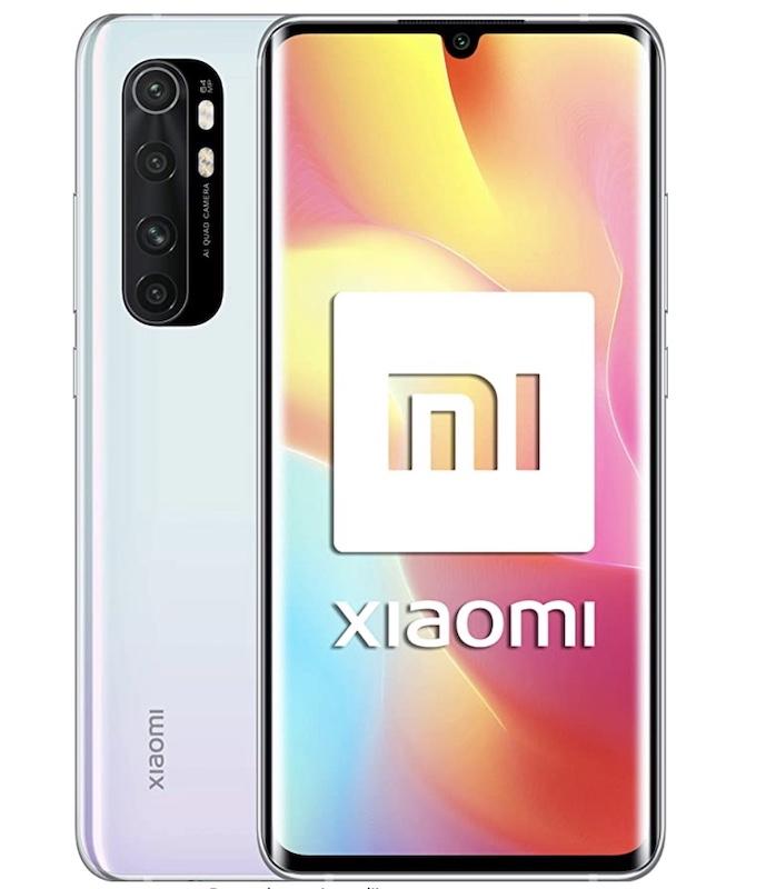 Solution problème réception et envoi SMS sur un Xiaomi Mi note 10